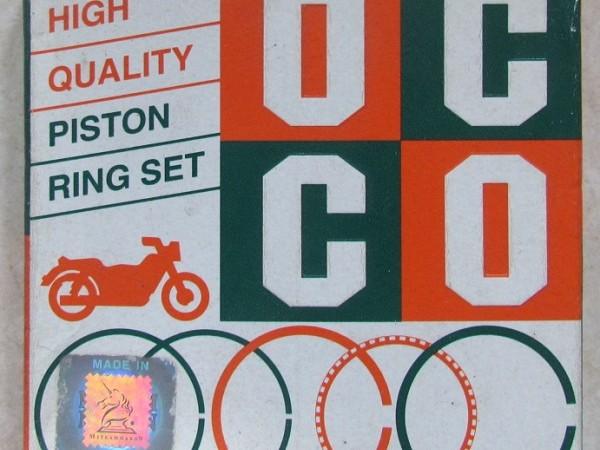 xéc măng,xéc măng xe máy,xéc măng xe máy Thái Lan,xéc măng xe máy Thái Lan chính hiệu,Xéc măng Occo Dream Cos-0