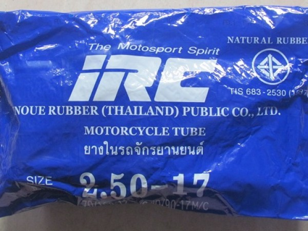 Săm irc thái lan,săm xe máy Thái Lan,săm lốp Thái Lan,săm IRC,Săm IRC Thái Lan